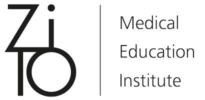 ZiTo Med Logo
